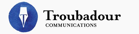Troubadour Communications